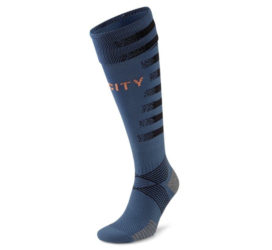 Manchester City Replica Socks 20/21