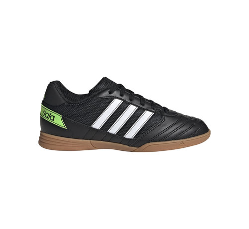 Adidas Super Sala Jr Noiess