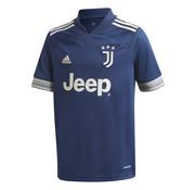 Adidas Juventus Away Jersey Jr Indnu 20/21