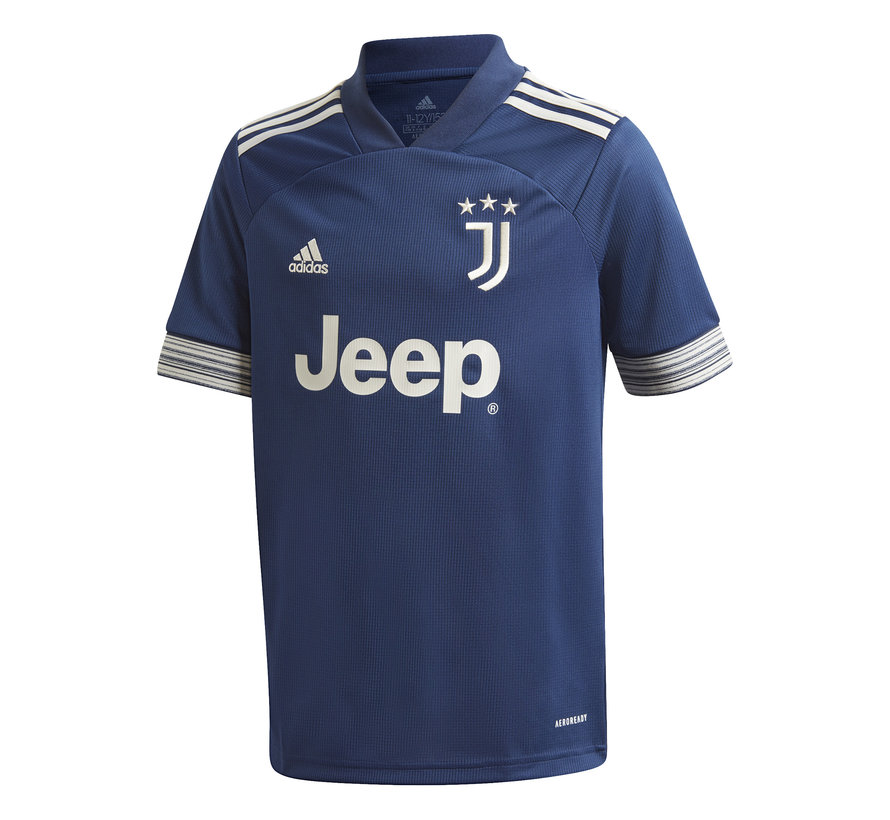 Juventus Away Jersey Jr Indnu 20/21