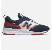 New Balance GR997 Navy-red