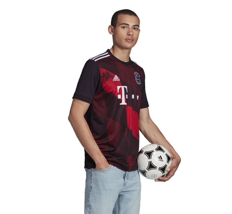 Bayern 3 Jersey Noir 20/21