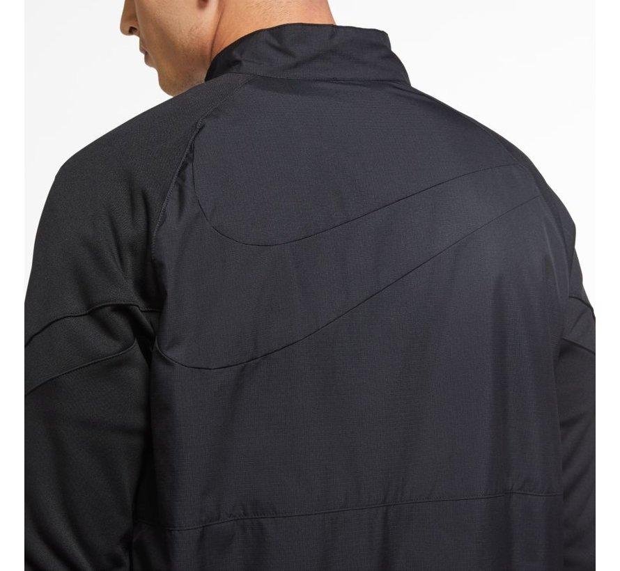 PSG Track Jacket Black/Gold 20/21