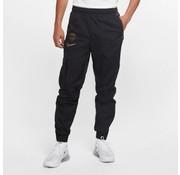 Nike PSG Track Pant Black/Gold 20/21
