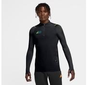 Nike Mercurial Strike Drill Top Black/Volt
