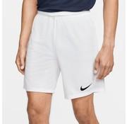 Nike Park Short White