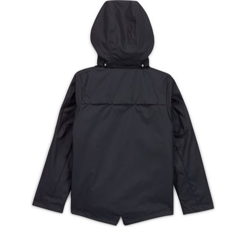 Nike Academy18 Rain Jacket Black Kids