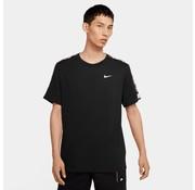 Nike NSW Repeat Tee Black/White