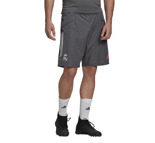 Adidas Real Madrid Dt Short Griin 20/21