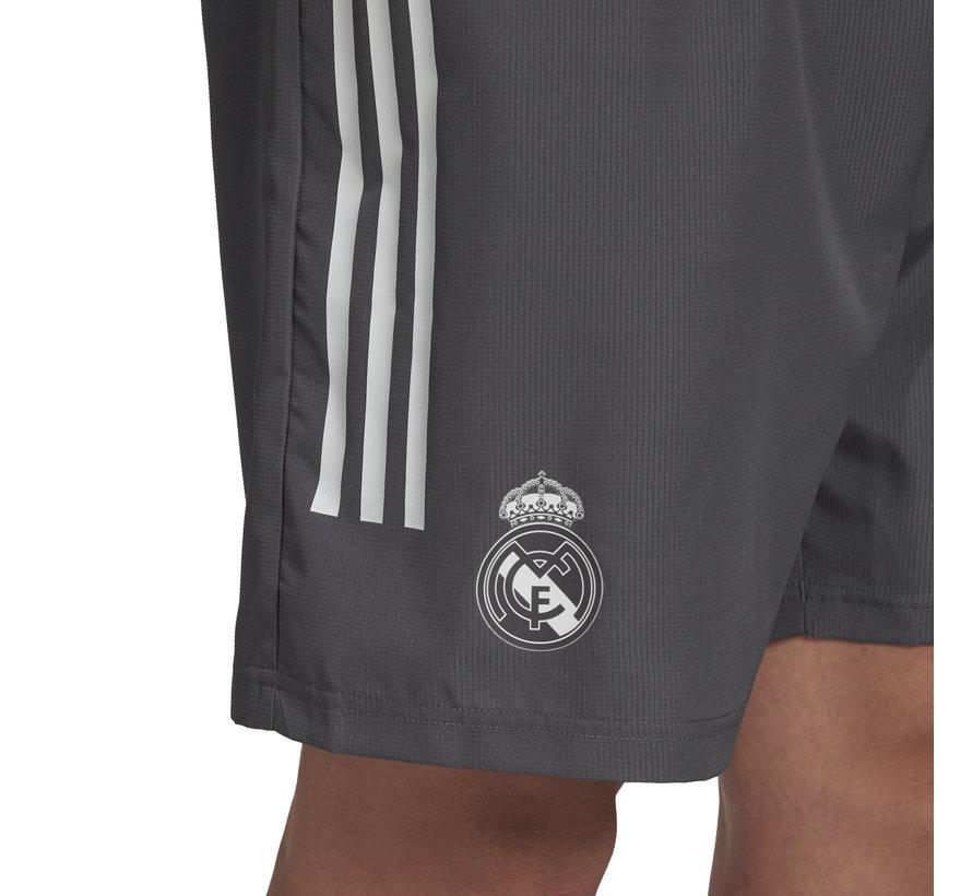 Real Madrid Dt Short Griin 20/21