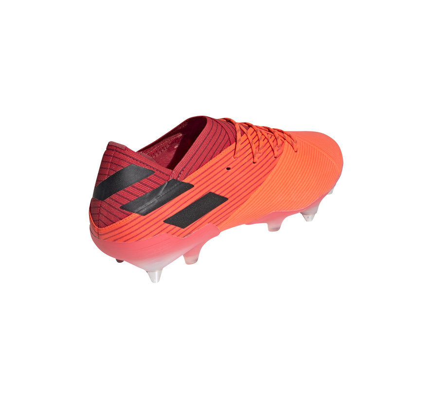 Nemeziz 19.1 SG Orange/Black Inflight