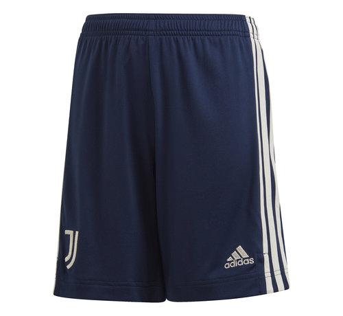 Adidas Juventus Away Short 20/21 Kids