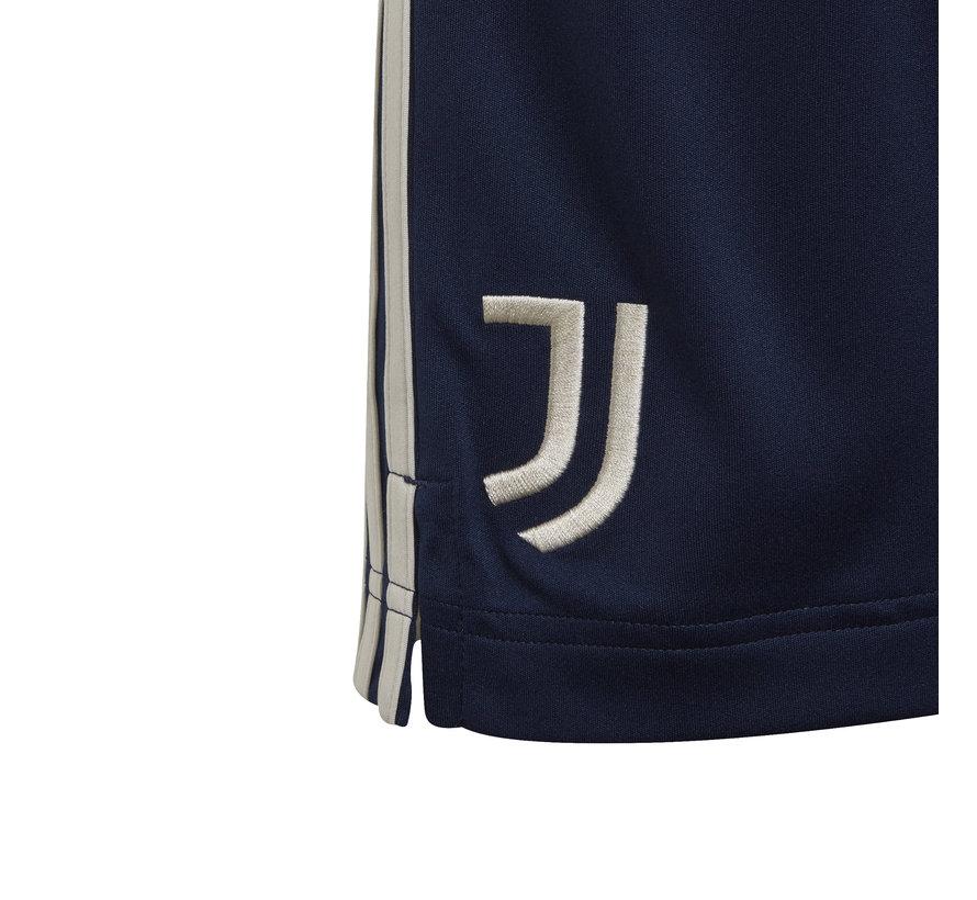 Juventus Away Short 20/21 Kids