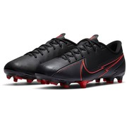 Nike Vapor Academy FG/MG BlackPack Kids