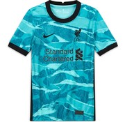 Nike Liverpool Away Jersey 20/21 Kids