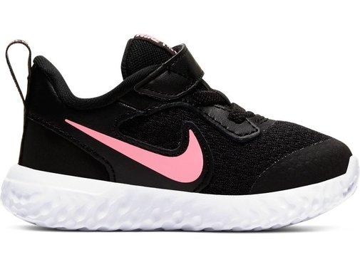 Nike Revolution5 Black-pulse