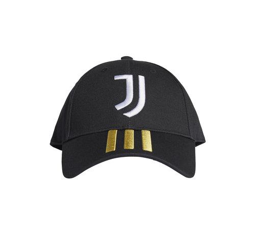 Adidas Juventus Bb Cap Noir-blanc 20/21