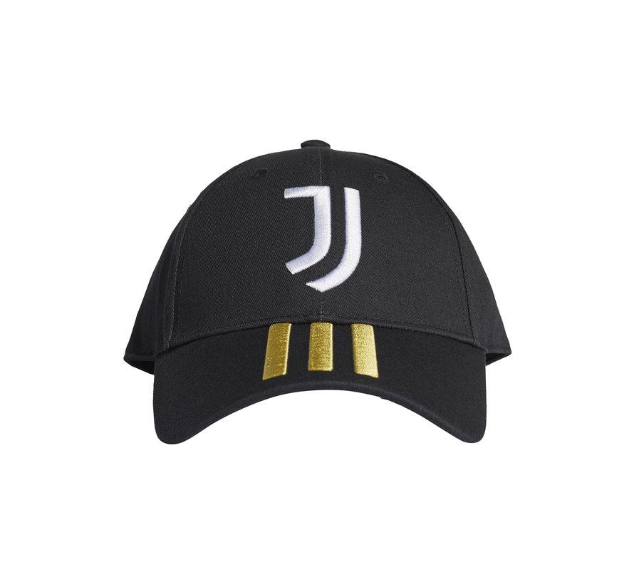 Juventus Bb Cap Noir-blanc 20/21
