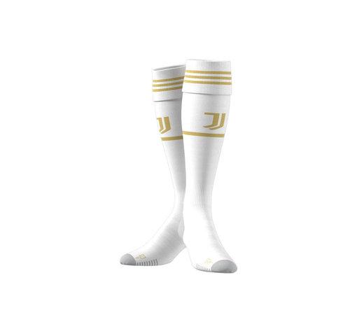 Adidas Juventus H Sock Blanc 20/21