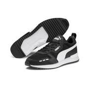 Puma R78 Black-white
