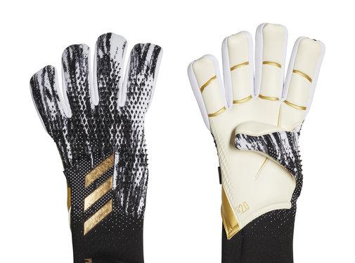 Adidas Pred Gl Pro Fs Noir-Blanc-o
