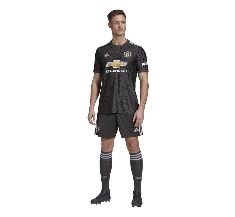Manchester United A Short Terleg 20/21