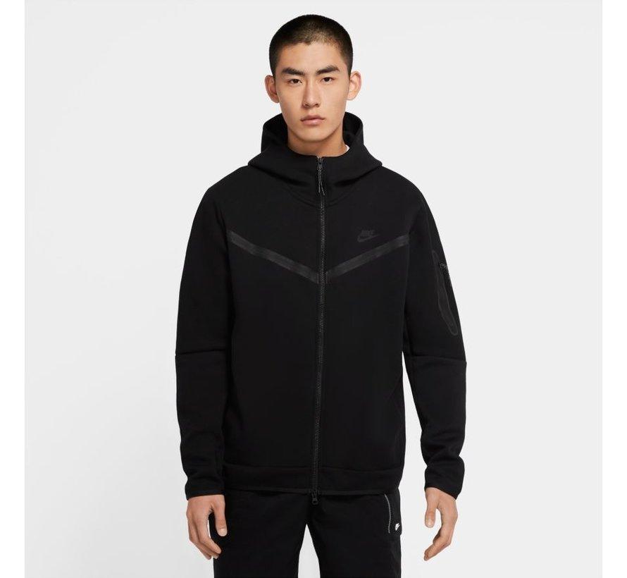 Tech Fleece Hood B-B