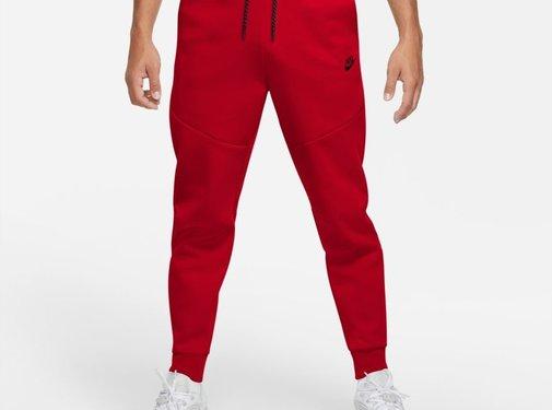 Nike Tech Fleece Pant 657rouge