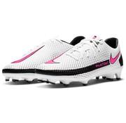 Nike Phantom Gt Academy Fg Blanc rose