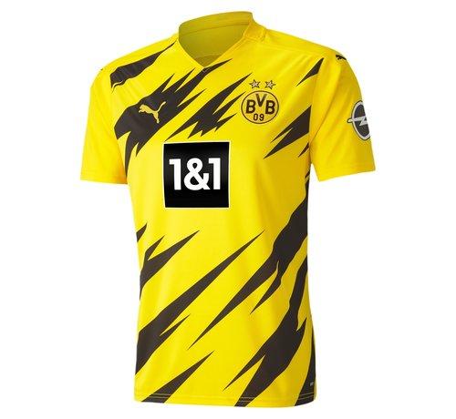 Puma Dortmund Home Jsy 20/21