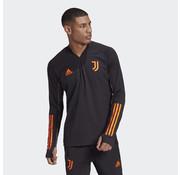 Adidas Juventus Eu Tr Top Noir 20/21