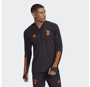 Adidas Juventus Eu Training Top Noir 20/21