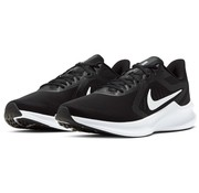 Nike Downshifter10 Black-white