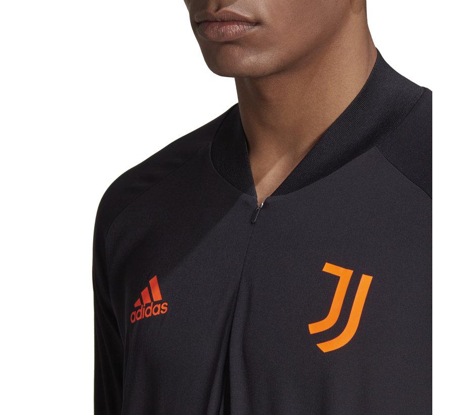Juventus Eu Tr Top Noir 20/23