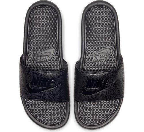 Nike Benassi JDI Black-black