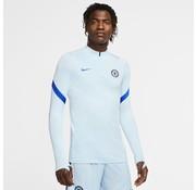 Nike Chelsea Strike Drill Top Light Blue 20/21