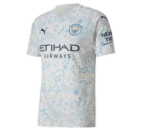 Puma Manchester City Third Jersey 20/21