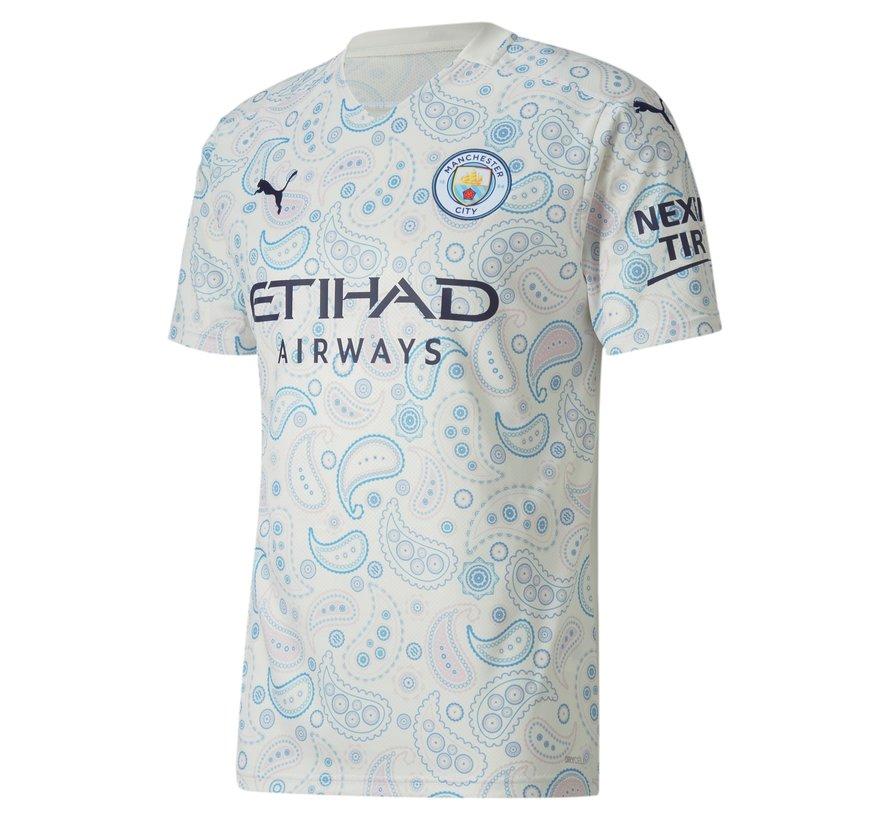 Manchester City Third Jersey 20/21
