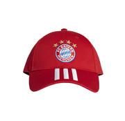 Adidas Bayern Munchen BB Cap Red 20/21