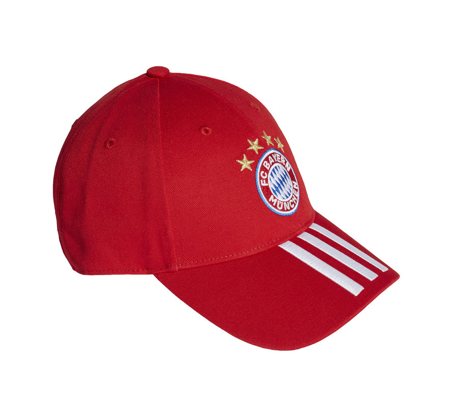 Bayern Munchen BB Cap Red 20/21
