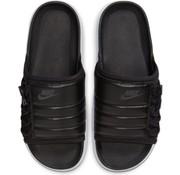 Nike Asuna Slide Black/White