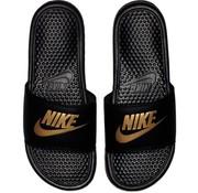 Nike Benassi JDI Black/Gold