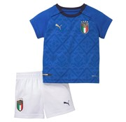 Puma Italia Home Babykit Euro21