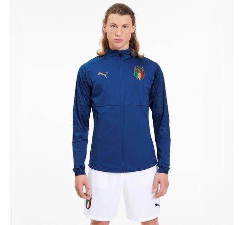 Puma Italia Home Jacket Blue Euro21