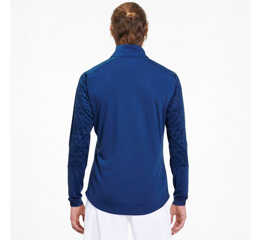 Italia Home Jacket Blue Euro21
