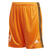 Adidas Juventus Third Short 20/21 Kids