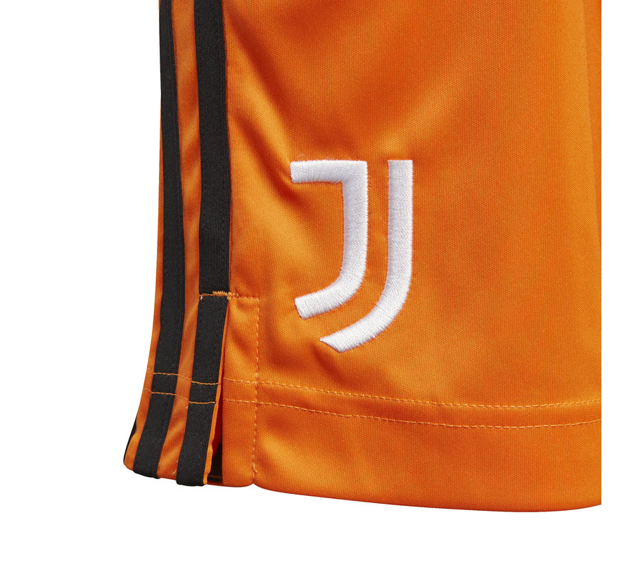 Juventus Third Short 20/21 Kids