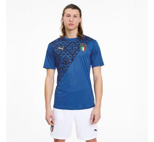 Puma Italia Stadium Jersey Bleu Euro21