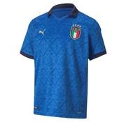 Puma Italia Home Jersey Euro21 Kids