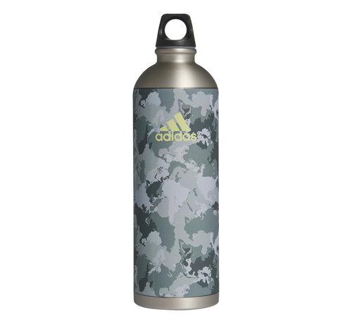 Adidas Graphic Bottle 0,75l Steel Grey